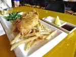 Quayside Fish Bar & Bistro