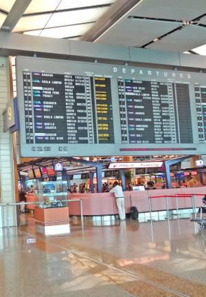 Obtaining a Short Term Visit Pass • Singapore Expats