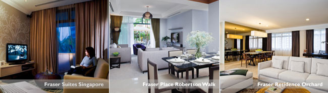 Cheap Short Term Service Apartments In Singapore