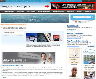singapore expats dating website Dating expat forum hotels singapore classifieds accommodation singapore expats - the leading expatriate & singapore property portal.