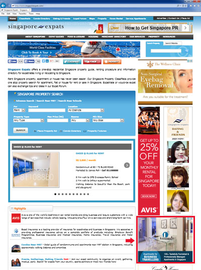 expat dating site in singapore Ou relocated to singapore as a single person, and you are now looking into the dating scene in the city or you may have moved here with a partner (or left one behind) and now you are single and ready to dip a toe in the dating waters.