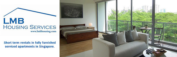 Apartment Room For Rent Singapore service apartments in singapore - short term accommodation