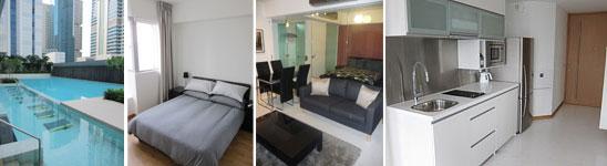 rental studio apartment singapore latest bestapartment 2018