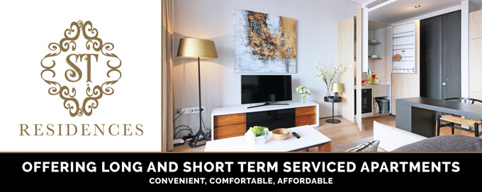 Service Apartments In Singapore Short Term Accommodation Serviced