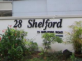 28 SHELFORD