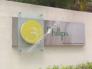 3 @ PHILLIPS