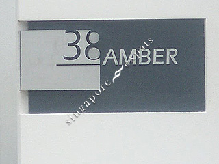 38 AMBER