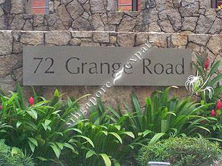 72 GRANGE ROAD