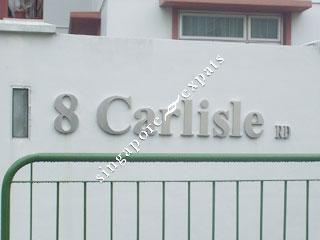 8 CARLISLE ROAD