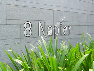8 NAPIER