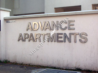 ADVANCE APARTMENTS