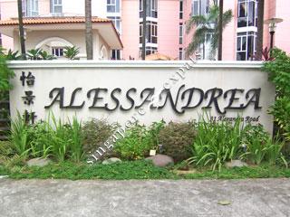 ALESSANDREA