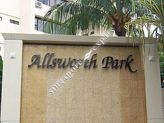 ALLSWORTH PARK