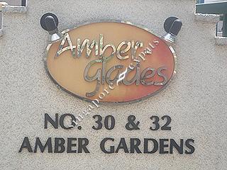 AMBER GLADES