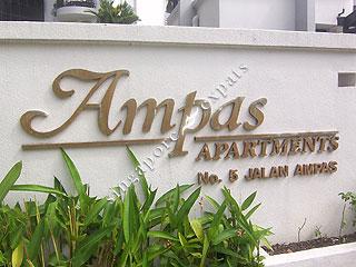 AMPAS APARTMENTS