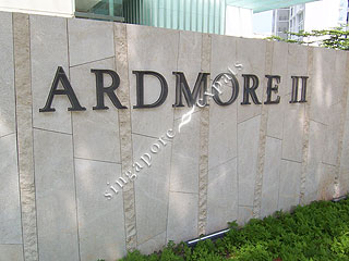 ARDMORE II