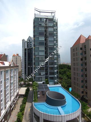 Singapore Condo Apartment Pictures Buy Rent Arthur 118