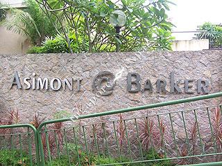 ASIMONT @ BARKER