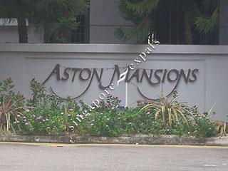 ASTON MANSIONS