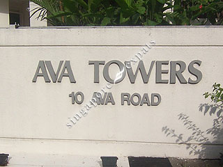 AVA TOWERS