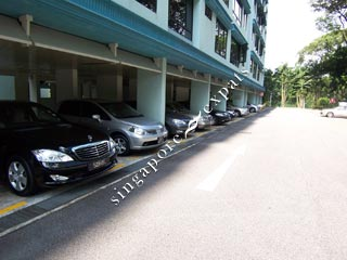 Avon park singapore condo directory for 1 youngberg terrace