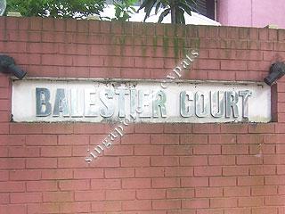 BALESTIER COURT