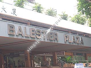 BALESTIER PLAZA