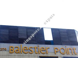 BALESTIER POINT
