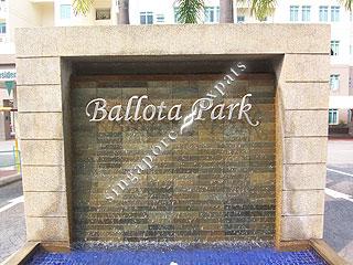 BALLOTA PARK