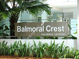 BALMORAL CREST