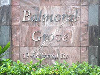 BALMORAL GROVE