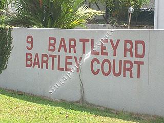 BARTLEY COURT
