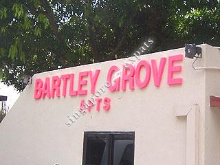 BARTLEY GROVE APARTMENTS