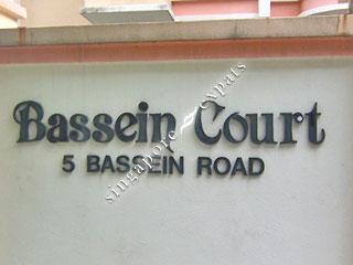 BASSEIN COURT