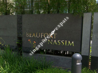 BEAUFORT ON NASSIM