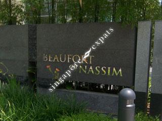 BEAUFORT ON NASSIM