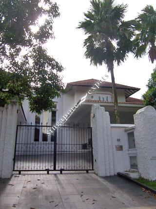 BELMONT HOUSE