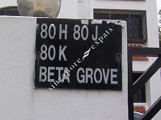 BETA GROVE