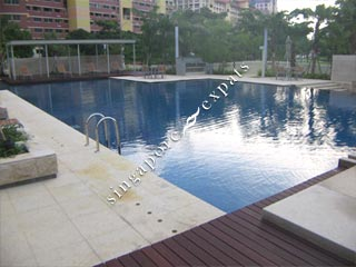 Bishan point singapore condo directory Tong high school swimming pool