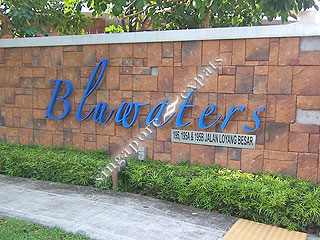 BLUWATERS