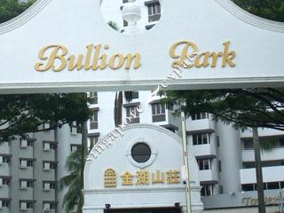 BULLION PARK