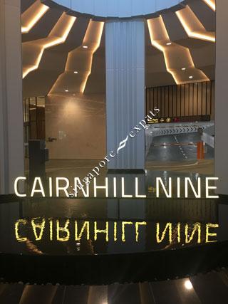 CAIRNHILL NINE