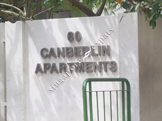CANBERLIN APARTMENTS