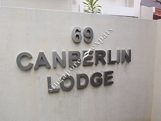 CANBERLIN LODGE