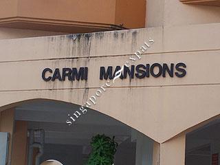 CARMI MANSIONS