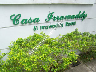 CASA IRRAWADDY