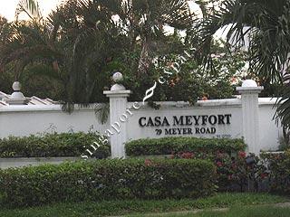 CASA MEYFORT