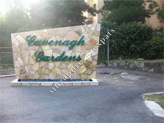CAVENAGH GARDENS