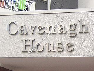 CAVENAGH HOUSE