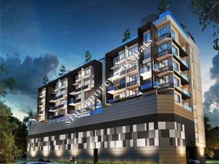 Centra Residence Singapore Condo Directory